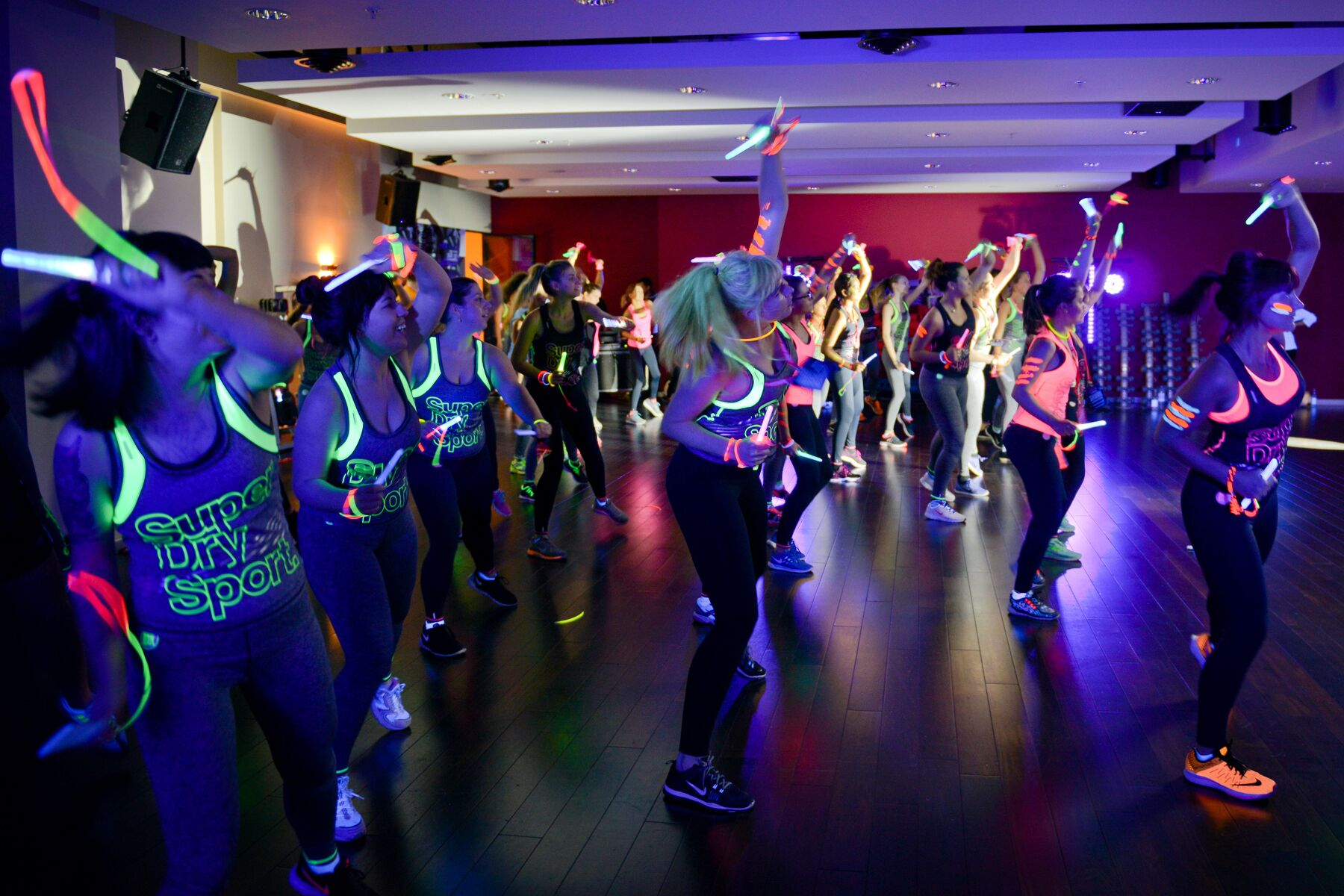 Clubbercise Fitness north devon